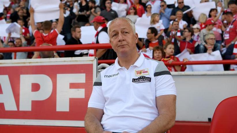 Nach schwacher Saison: Hofschneider nicht mehr Trainer bei Zweitligist Union Berlin
