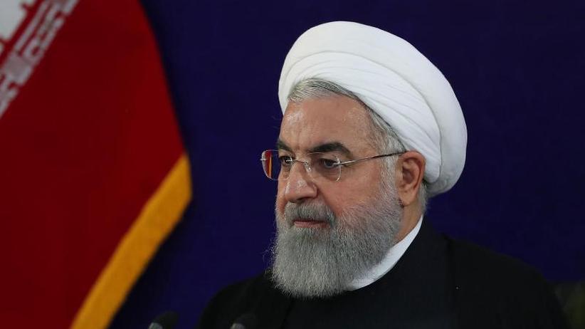 Beratungen in Brüssel: Iran setzt EU Ultimatum für Atomabkommen