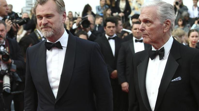 Filmfestival: Kubricks Klassiker und Wim Wenders in Cannes