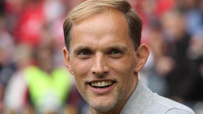 Zweijahresvertrag: Tuchel wird Trainer bei Paris Saint-Germain