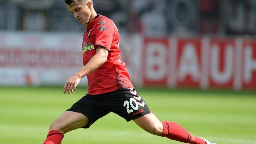 Personalentscheidungen: VfB gibt fünf Neuverpflichtungen bekannt
