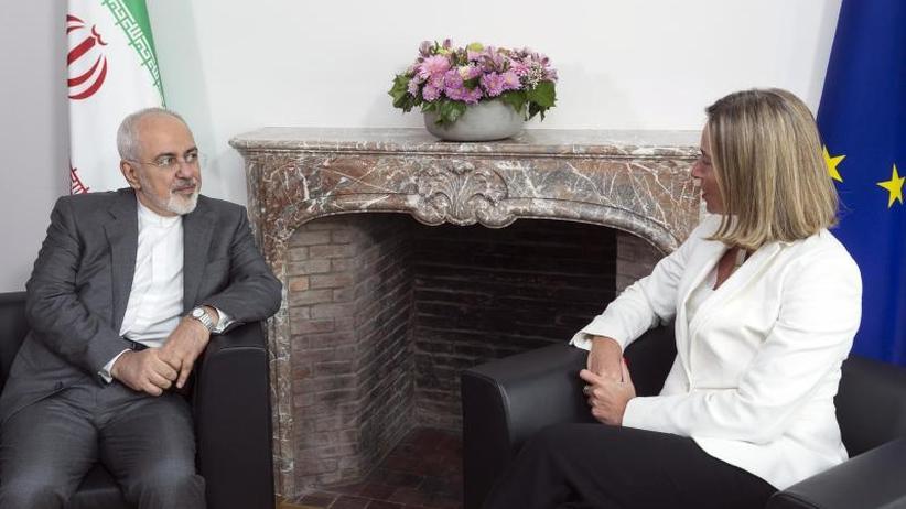 Treffen der Hilflosen?: Atomabkommen mit dem Iran: Krisengespräche in Brüssel