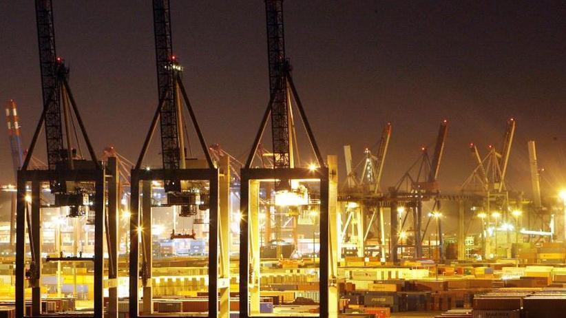 Schwächerer Jahresauftakt: Deutsche Wirtschaft verliert an Tempo