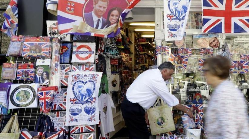 Kontroversen: Was Monarchiegegner von der royalen Hochzeit halten