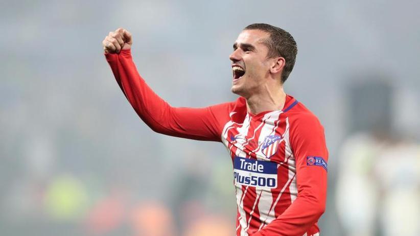 Applaus für Torres: Adiós, Atlético? Griezmann vor perfektem Abgang