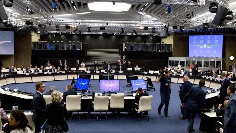 Sechs Länder hoffen: Die EU will den Balkan an sich binden