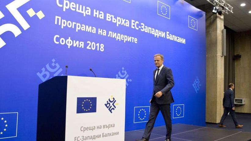 Nach Abkehr der USA: EU geschlossen für Beibehaltung des Iran-Deals