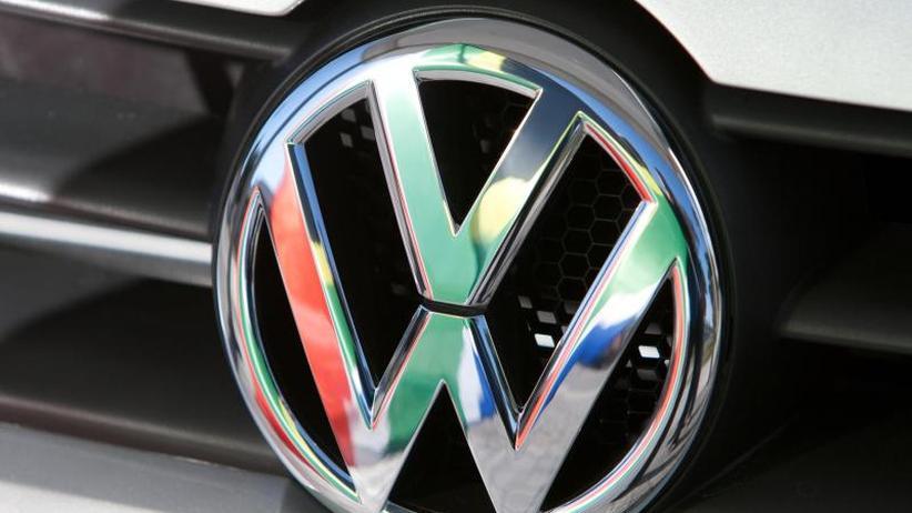 Diesel-Affäre: EU-Kommission ermahnt Deutschland wegen VW-Skandal