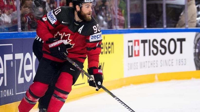 Eishockey-WM: Kanada gewinnt Viertelfinale gegen Russland