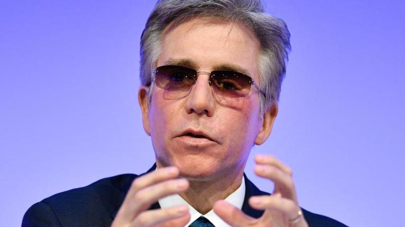 Hauptversammlung in Mannheim: McDermott will SAP-Börsenwert auf 300 Mrd. Euro steigern