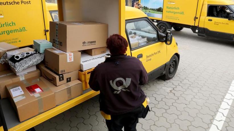 Ungeachtet der Kritik: Post hält an umstrittener Entfristungspraxis fest