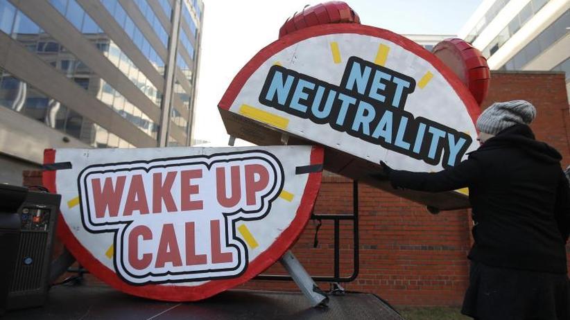 Erste Hürde: US-Senat gegen Abschaffung strikter Netzneutralität