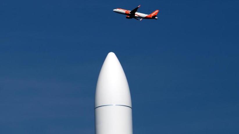 Kritik an SpaceX: Ariane-6-Hersteller fordert baldige Staats-Aufträge