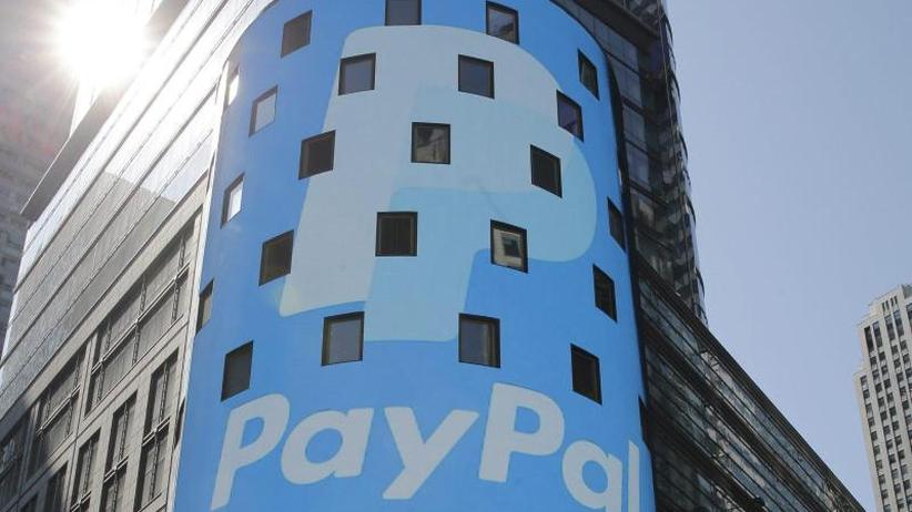 Kartenleser: Paypal kauft europäischen Mobil-Bezahldienst iZettle