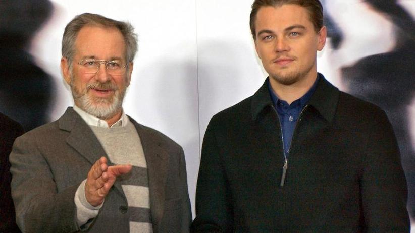 Neues aus Hollywood: Spielberg und DiCaprio planen Präsidenten-Biopic
