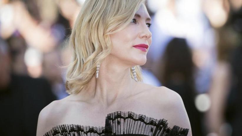 Vielleicht mal eine Frau?: Viele Favoriten beim Filmfest Cannes