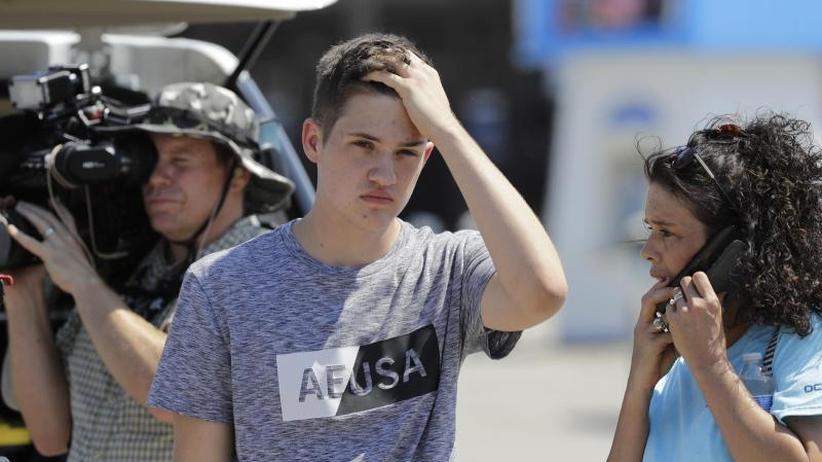 Opfer bewusst ausgewählt: 17-Jähriger gesteht Schulmassaker von Texas
