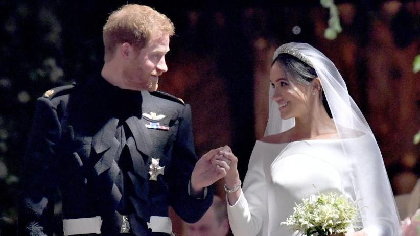 Meghan und Harry: Traumhochzeit in Windsor: Beginn einer neuen Ära?