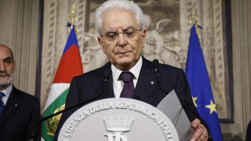 Regierungskrise spitzt sich zu: Italien-Chaos schürt Angst vor neuer Finanzkrise