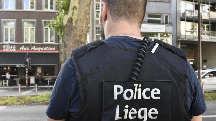 Bluttat in Belgien: Angreifer von Lüttich tötete schon vor Geiselnahme