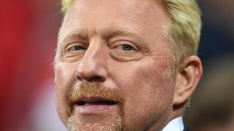 Nach Trennung von Lilly: Boris Becker bedankt sich für Unterstützung