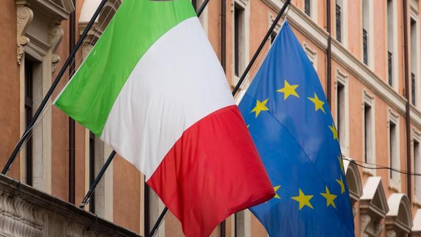 Hintergrund: Die Südländer der EU und ihre Finanzprobleme