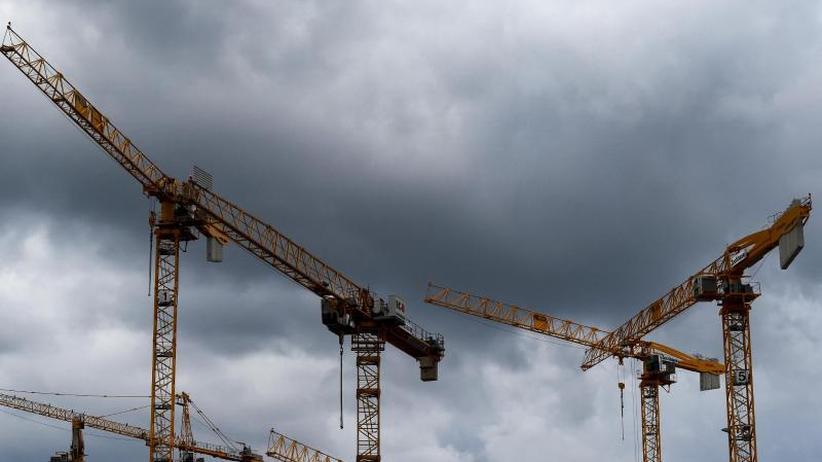 Sorge vor Exporthindernissen: DIHK senkt Wachstumsprognose überraschend deutlich