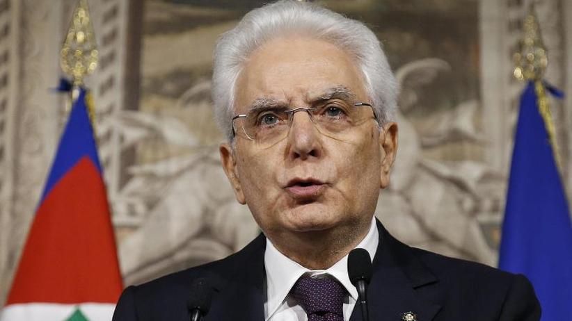 Problem mit Übergangsregierung: Italien versinkt im Polit-Chaos