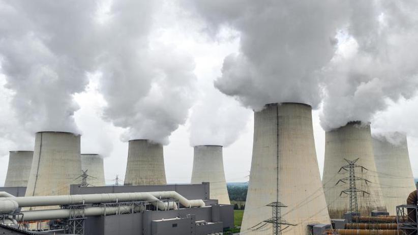 Planung des Kohleausstiegs: Kabinett setzt Kohlekommission doch noch nicht ein