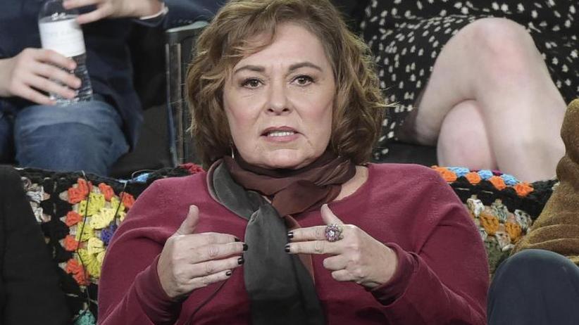"""TV-Sender ABC reagiert: """"Roseanne""""-Show wegen rassistischen Kommentars abgesetzt"""
