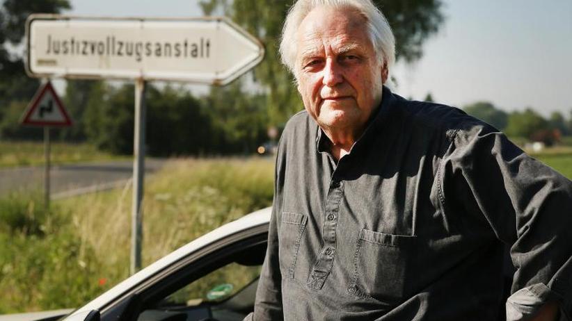 Ex-Kunstberater: Helge Achenbach wieder frei - Einzug bei Wallraff
