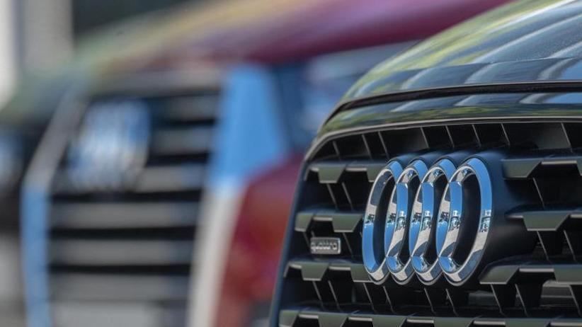 Kraftfahrt-Bundesamt: Rückruf von 60.000 Diesel-Audis angeordnet