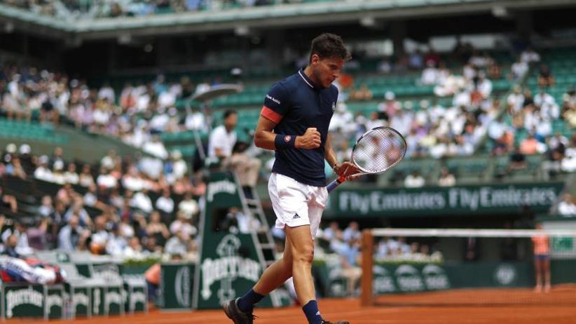 Traumfinale in Paris: Eins oder elf: Thiem will Nadal French-Open-Titel abjagen