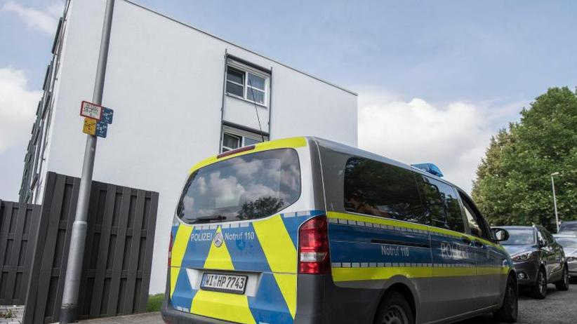 Merkel begrüßt Festnahme: Fall Susanna: Ali B. auf dem Weg nach Deutschland