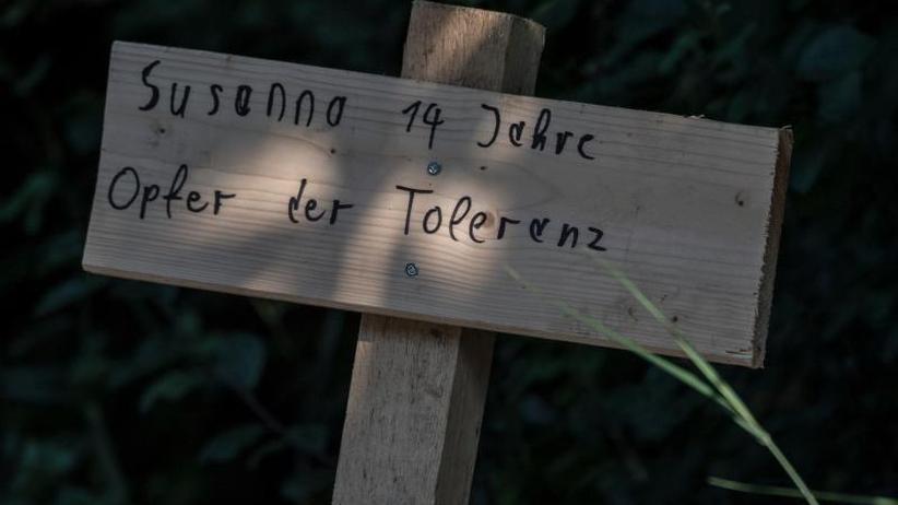 AfD attackiert Merkel: Fall Susanna: Politik warnt vor Pauschalisierung