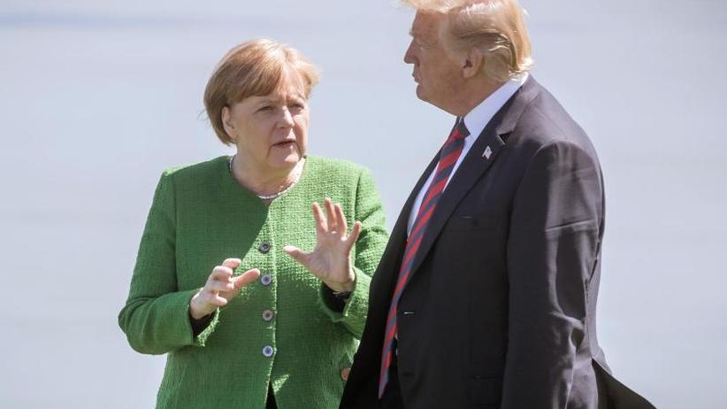 Kanada: G7-Gipfel: Keine Annäherung in Handelsstreit mit Trump