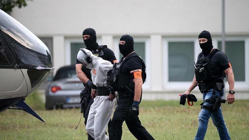 Tötung gestanden: Ali B. in U-Haft - viele Fragen im Fall Susanna weiter offen