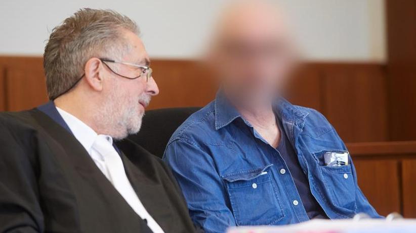 Angriff im Döner-Imbiss: Bewährungsstrafe für Angriff auf Bürgermeister von Altena