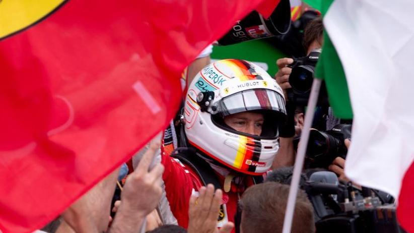 Sieger Sebastian Vettel: Die Lehren aus dem Großen Preis von Kanada
