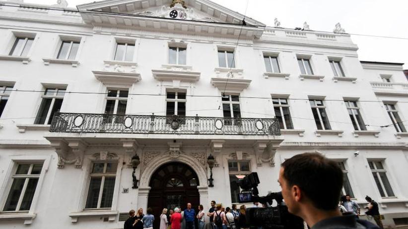 Missbrauchsprozess in Freiburg: Fall Staufen: Prozess offenbart Martyrium eines Jungen