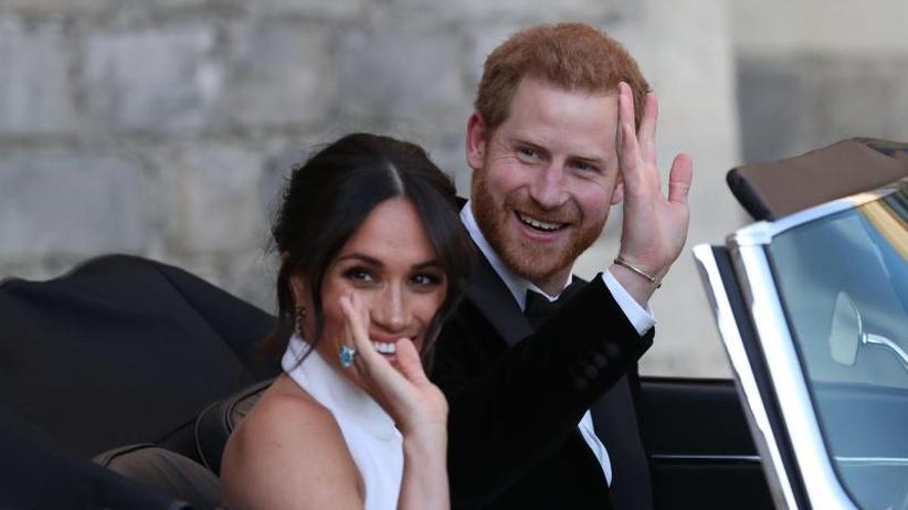 Commonwealth: Prinz Harry und Meghan: erste offizielle Auslandsreise