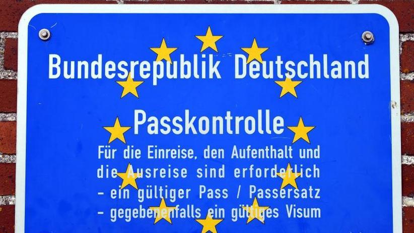 """""""Europa- vor deutschem Recht"""": Zurückweisung an der Grenze auch juristisch umstritten"""