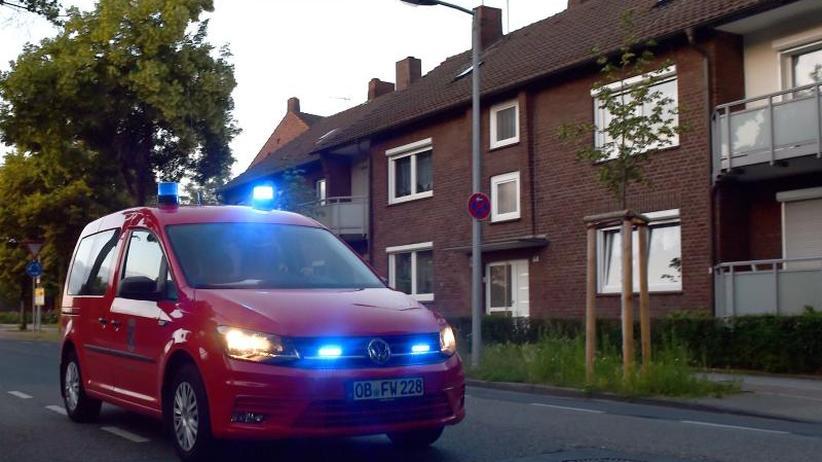 1000-Kilo-Bombe: Entschärfung im Ruhrgebiet: Über 4000 Menschen betroffen