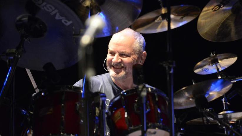 Tod mit 73 Jahren: Genialer Schlagzeuger: Jon Hiseman gestorben