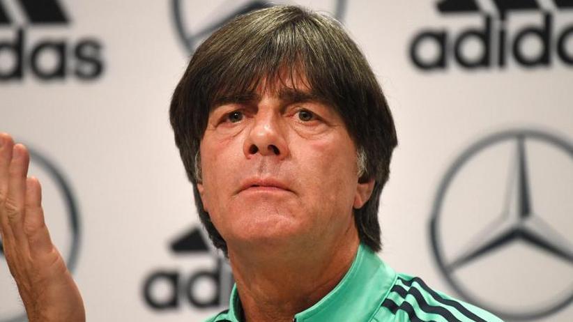 """Vor WM-Auftakt: Löw warnt vor Mexiko:""""Gegner, der uns alles abverlangt"""""""