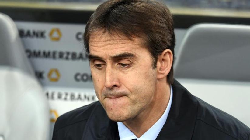 WM-Favorit ohne Trainer: Spanien trennt sich von Lopetegui - Hierro übernimmt