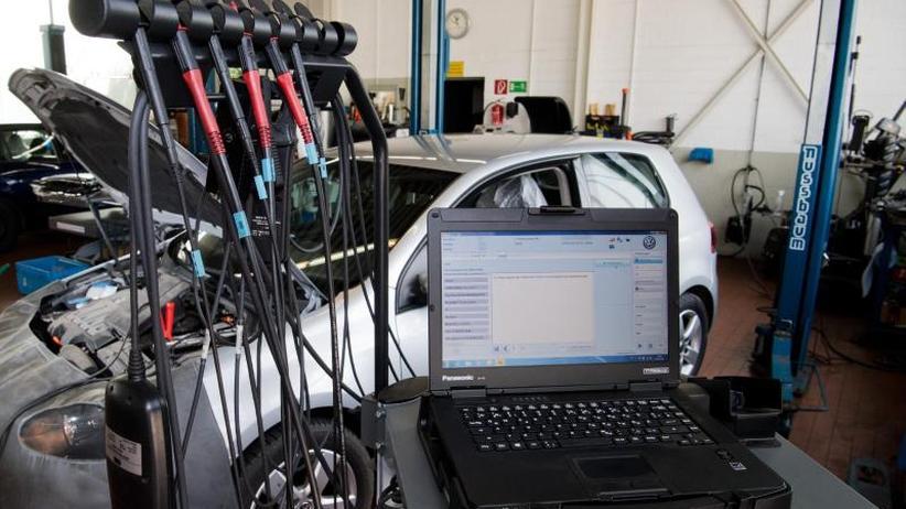 Konzern akzeptiert Strafe: VW muss in der Dieselaffäre eine Milliarde Bußgeld zahlen