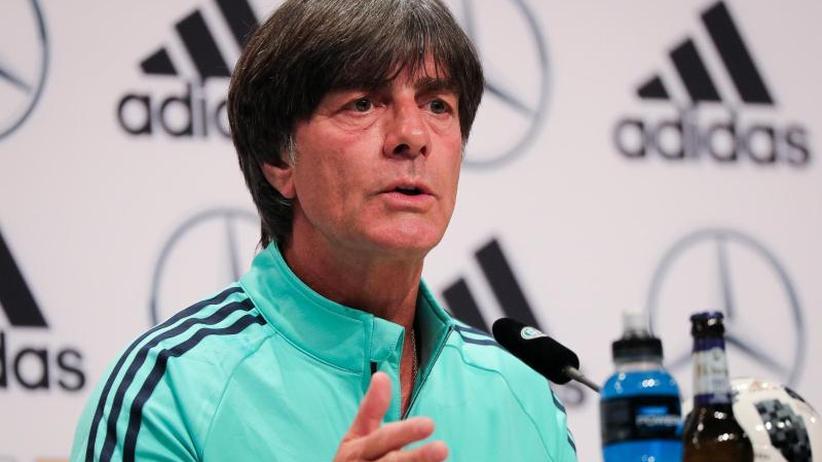Spiel gegen Mexiko: DFB-Auftakt-Spezialisten beruhigen die Nation