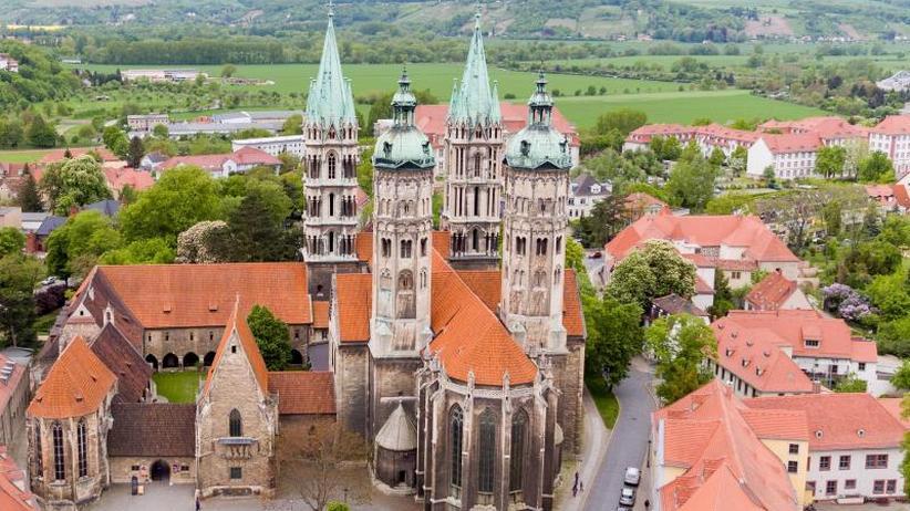 Welterbekomitee tagt: Dritte Chance für Naumburger Dom