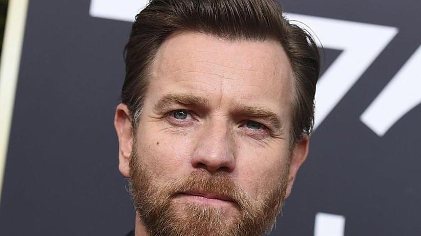 """Neues aus Hollywood: Ewan McGregor spielt Hauptrolle in """"Shining""""-Fortsetzung"""